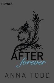 After forever von Anna Todd