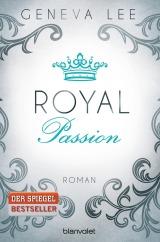 Royal Passion von Geneva Lee